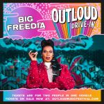 (RESCHEDULED) Outloud Music Festival Drive-In