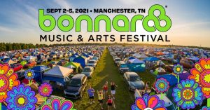 (RESCHEDULED) Bonnaroo Music and Arts Festival