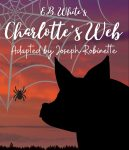 (SOLD OUT) E.B. White's Charlotte's Web