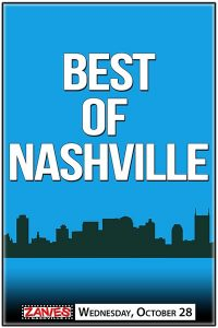 Best of Nashville Showcase