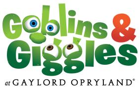 Goblins & Giggles Gaylord Opryland