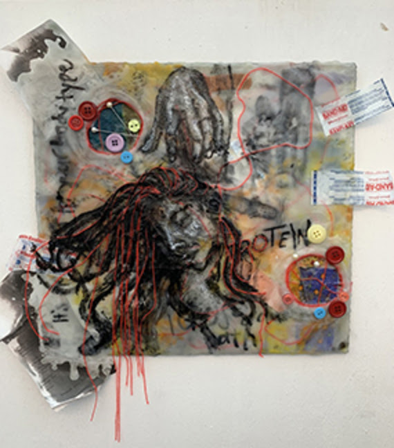 Online Exhibit: 2020 Young Tennessee Artists: Sele...