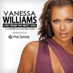 Live from the West Side: Vanessa Williams
