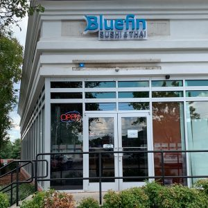 Bluefin Sushi & Thai