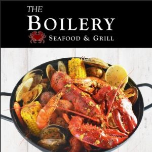 The Boilery Seafood & Grill