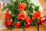Pick Your Own Rose Bouquet