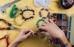 Beaded Jewelry Basics