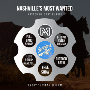 Nashville's Most Wanted