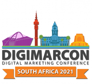 DigiMarCon South 2021