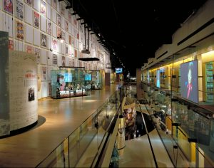 Country Music Hall of Fame and Museum Reopening
