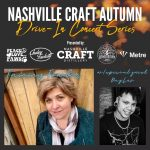 Nashville Craft Drive-in Concerts: Tammy Fowler Al...