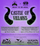Castle of Villains