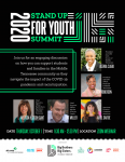 2020 Stand Up for Youth Summit
