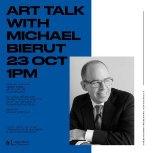 Art Talk with Michael Bierut