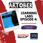 (LIVE) Artober Learning Labs Episode 4: Southern Word and Studio NPL