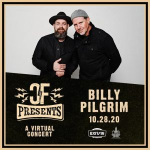 Billy Pilgrim Live Stream