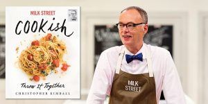 Virtual Event: Christopher Kimball author of Cooki...