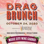 City Winery Drag Brunch presented by Nashville Pride