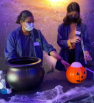 Fall Into Science Festival