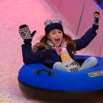 A Country Christmas: Ice Tubing, Ice Bumper Cars, ...