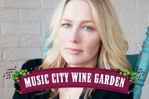 An Evening with Allison Moorer