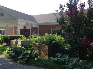 Cookeville Senior Center