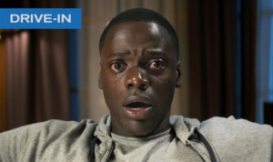 Drive-In: GET OUT