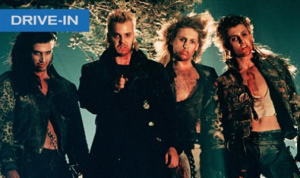 Drive-In: THE LOST BOYS