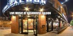 Writers Rounds at NashHouse Saloon!
