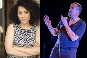 A Conversation with Roger Guenveur Smith and Carol...