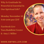 Why Is Gratitude So Powerful & Essential In Our Spiritual Life?