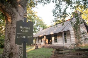 Visit Belle Meade Historic Site & Winery