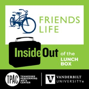 InsideOut of the Lunch Box: Friends Life Community...