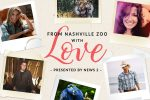 Virtual Fundraiser: From Nashville Zoo with Love