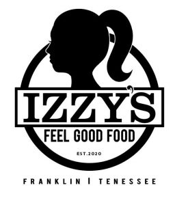 Izzy's Feel Good Food