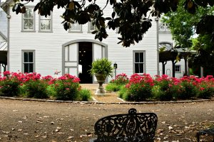 Belle Meade Historic Site & Winery