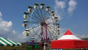 White County Agricultural Fairgrounds