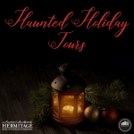 Haunted Holiday Tours