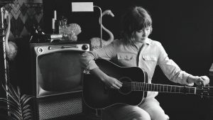 Molly Tuttle...but i'd rather stream with you: Live From The Basement