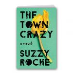 Suzzy Roche in conversation with Tony Earley