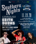Southern Nights: A Songwriters Series