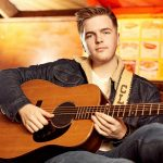 COUNTRY FUZZ PRESENTS PRESENTS: Caleb Lee Hutchinson