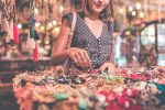 Holiday Local Boutique Shopping Experience