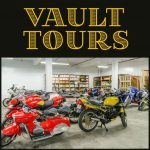 Sunday Vault Tour