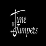 CANCELLED - THE TIME JUMPERS