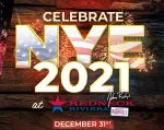 Redneck Riviera's New Year's Eve Bash on Broadway