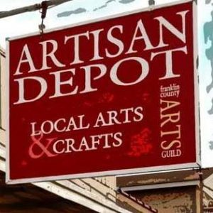 Artisan Depot Gallery and Gift Shop