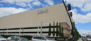 Dillard's - The Mall at Green Hills