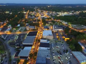 Historic Downtown Cookeville/Cookeville-Putnam Cou...