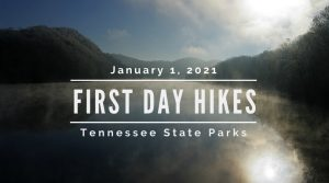 2021 First Day Hike